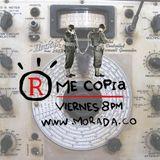 R Me Copia (Fragmento-Conversación con Víctor Gaviria)