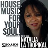 NU DEEP & SOULFULL ON SOULSIDE RADIO (PARIS) Part 2