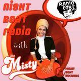 Night Beat Radio Episode #13 w/ DJ Misty