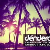 INAUGURACION DENDERA SUNDAY SESSIONS 2015 CD2