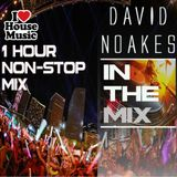 David Noakes - In the mix 144