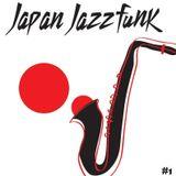 DJ BRONCO - JAPAN JAZZFUNK PLAYLIST #1 (2015)