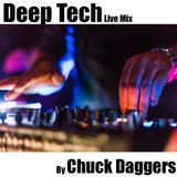 Deep Tech House Live Mix