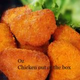 Chicken out of the box