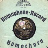 Pre-electric recordings before 1925 The Kipper the Cat show Cambridge 105 Radio Nov 5th 2018