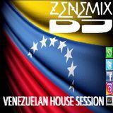 ZENEMIX DEEJAY - VENEZUELAN HOUSE SESSION 2017