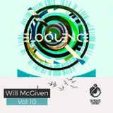 Vol 415 Eloquence: Will McGiven Monthly Residency 22 Nov 2017