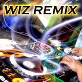 DJ Wiz - Live In The Mix @ Hood Bar Xmas Mix 2014