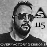 0verfact0ry - Episode - 115