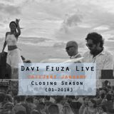 Davi Fiuza Live @ CafeJeri January Closing Season [28-01-2018]