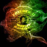 Soul Rebel   Bob Marley Remixed
