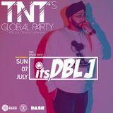 @its_DoubleJ - TNT's Global Party [July 7 2019] (Dash Radio x Rukus Avenue) - #5inFive