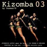 KIZOMBA 03 (Juvencio Luyiz, C4 Pedro, Nelson Freitas, G Amado)