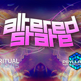 Altered State November, 2016: DJ Data Decay
