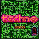 Around TECHNO(12)Session Retro