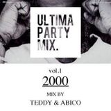 ULTIMA PARTY MIX '2000'