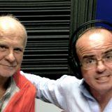 Diálogos en la tarde noche del Hornero con Richard Brinnand, conductor del Colectivo Comunicacional