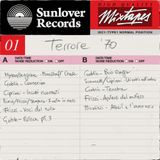 Sunlover Records Mixtapes - Terrore '70