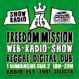 Podcast RffS Freedom (e)Mission#4_part1_After All feat. Pitch'UP