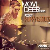 Movi Deep - Special Dj Guest Puppy Cardozo host Matias Deep