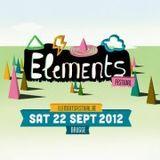 Paul Langley - Elements Festival 2012 Promomix