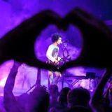 Prince & Friends : MOONBEAM LEVELS // Purple Reign #9