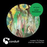 Conduit Set #114 | Aural Stimulation (curated by DJ Segue) [SoulTerrain]