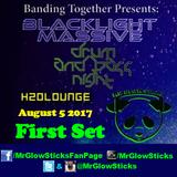 H20 Lounge Owen Sound August 5 2017 First Set