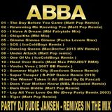 Party Dj Rudie Jansen - The Abba Remixes In The Mix (Section Star Mixes)
