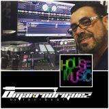 SESSION HOUSE MUSIC MAYO 2018 OMAR RODRIGUEZ