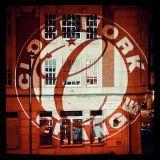 Clockwork Orange LIVE - Camden Palace, Room 2 - Francisco - Sept 2014