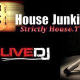 HOUSE JUNKIES TV SET