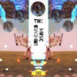 +The Unheard Music+ 6/6/17