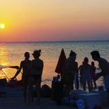 Gui Pimentel @ Beach Party - Altér do Chão/ Pará [03.Nov.2016]