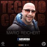 Mario Reichert & Badskoba in hardtechno collab 136-138 BPM