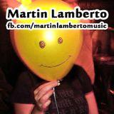 Martin Lamberto @ Carita Feliz - Warm Winter Sessions July 2012