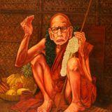 MahaPeriyava Mahimai Salem Ravi - பெரியவாளுக்கு விசிறிய பாக்யம் -  Episode 3