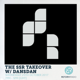 The SSR Takeover w/ Dansdan 25th October 2017