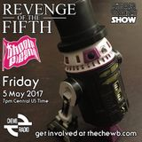 Phoole and the Gang  |  Show 188  |  Revenge of the Fifth!  |  on TheChewb.com  |  5 May 2017
