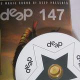 The Magic Sound Of Deep 147 - Deep Magic Dance