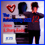 O*RS The Relationship Mix 12 - Jenny & Sharp Radio