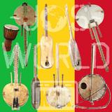 Jo's World 16/6/17 - Mali