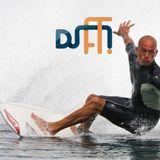 DJ FT! - Frontside ride