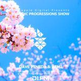 Melodic Progressions Show @ DI.FM Episode 241 - DAVE PINEDA & AEMI