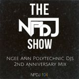 The NPDJ Show 104 [NPDJ's 2nd Anniversary Mix]