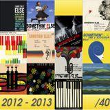DJ DRM & ScotchTape - Somethin' Else 1 Yr Anniversary Jazz Mix