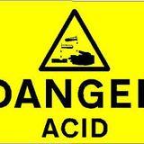 Acid die erste / Acid the first