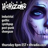 Dark Horizons Radio - 4/6/17