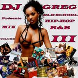 OLD SCHOOL RNB HIP-HOP MIX  VOL.03