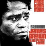 Free Your Mind 4 - James Brown & Funky People Session